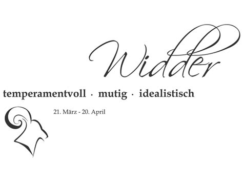 Sternzeichen 22 April by Widder Wandtattoo Sternzeichen Horoskop Bei Wandtattoos De