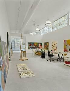 10 Favorites: Architect-Designed Art Studios: Remodelista