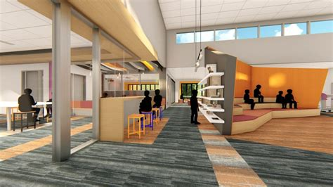 future development mackillop catholic college