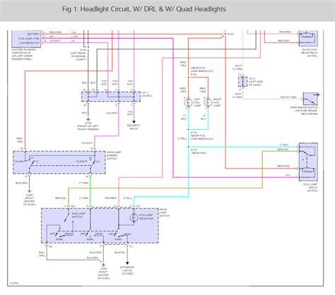 headlight wiring diagram      wiring