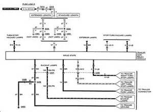 similiar backing a trailer diagram keywords on trailer hitch wiring diagram