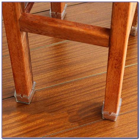 Chair Pads For Wood Floors  Flooring  Home Design Ideas