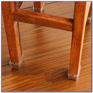 Chair pads for wood floors flooring home design ideas for Best furniture leg pads for hardwood floors