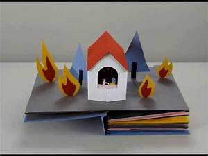 revolution paper craft animation of the life cycle of a With revolution the lifecycle of water told in a stop motion pop up book