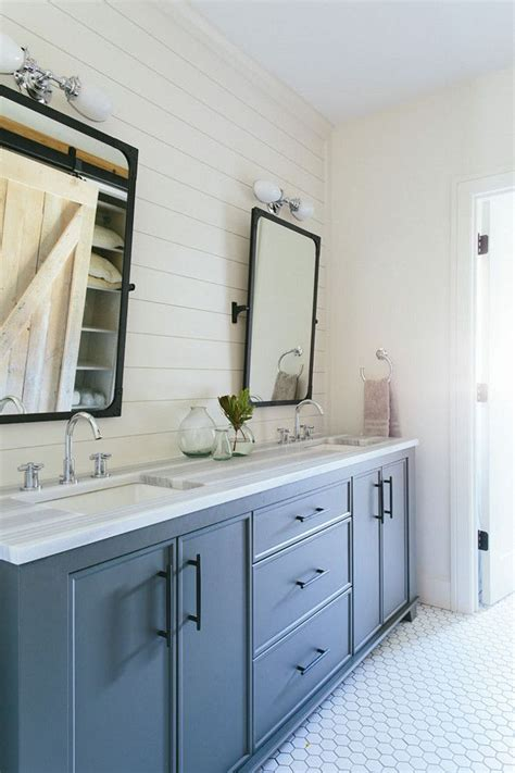 Blue Gray Bathroom Ideas by Bathroom Mirror Ideas Diy For A Small Bathroom House