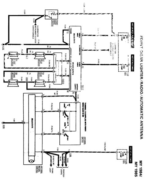 What The Radio Speaker Wiring Diagram For
