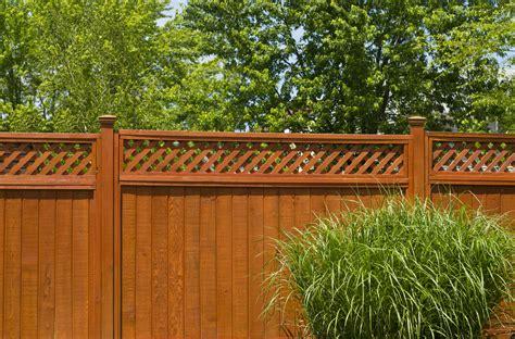 wood maintenance wood fence maintenance tips hercules fence newport news
