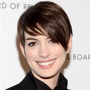 10 Of The Most Stylish Straight Hairstyles For Short Hair
