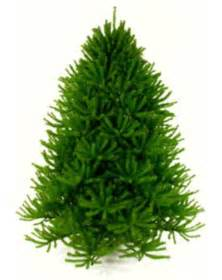artificial trees pe layered noble fir smart lighted artificial tree wstand
