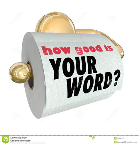 Honor Your Word Quotes