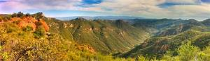 Santa Monica Mountains Recreation Area---American Latino ...