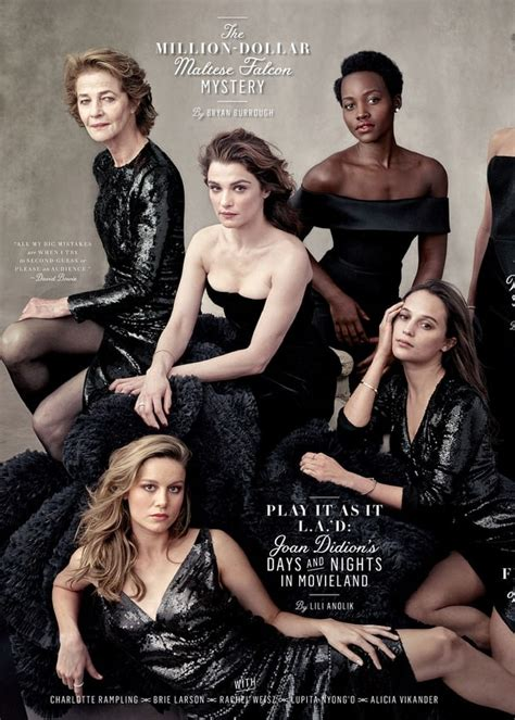 vanity fair issue vanity fair puts all on cover of annual