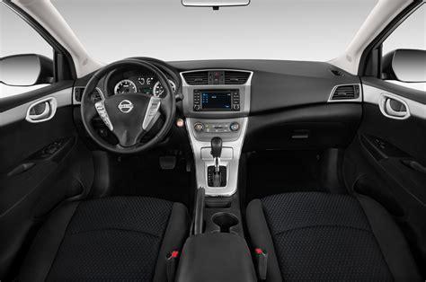 2014 nissan sentra interior 2014 nissan sentra cockpit interior photo automotive
