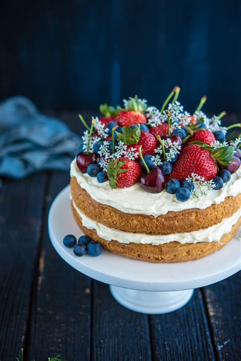 berry yummy summer desserts lolly jane