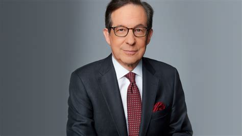 chris wallace wiki net worth parents siblings family