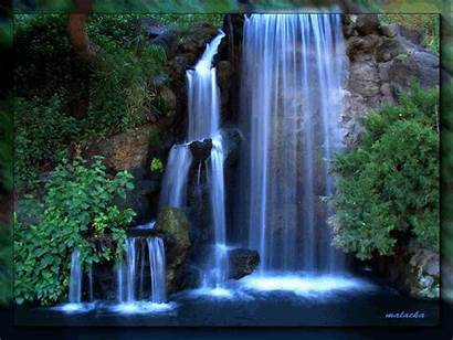 Waterfall Animated Gifs Flowing River Wallpapers Waterfalls