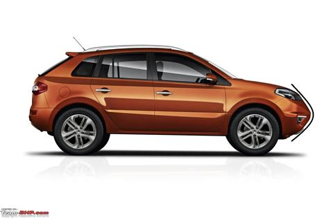 renault india renault india to launch 5 new cars in next 3 yrs page 3