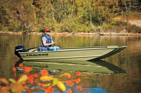 Grizzly Flat Bottom Boats For Sale by Tracker Boats Bass Panfish Boats 2015 Pro 160