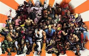 Super Street Fighter IV Wallpaper High Quality #7758 ...