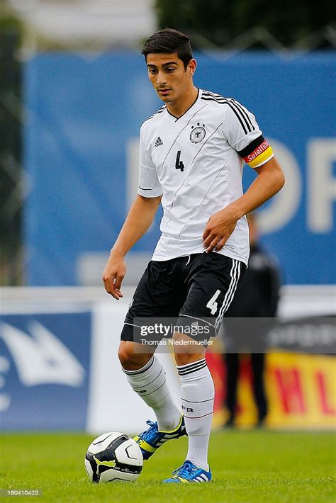 Crazy skills of koray gunter 2021. Koray Guenter of Germany in action with the ball during the Men's... News Photo - Getty Images