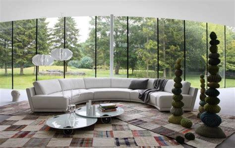 gautier canapé canapé design par roche bobois en 30 idées magnifiques