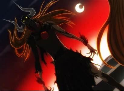 Ichigo Hollow Bleach Anime Wallpapers Form Deviantart