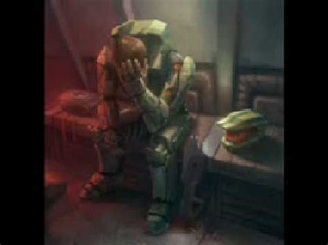 Master Chief Unmasked!!!1 Youtube