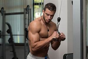 The 4 Best Chest And Triceps Exercises  U2013 Healthy Diet Base