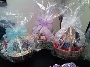bridal shower gift basket ideas for guests pictures With wedding shower gifts for guests
