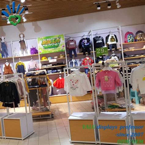 Decorating Ideas Clothes by China Garment Clothes Retail Shop Decoration Interior