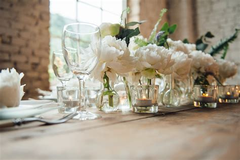 Wedding : Organic Bohemian Winter Wedding