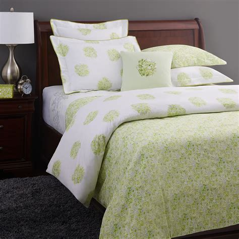yves delorme bedding yves delorme etrevert pollen bedding collection