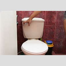 How To Install A Toilet Handle 14 Steps (with Pictures