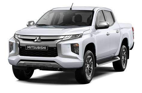 2019 mitsubishi l200 mitsubishi l200 2019 blanco fronza