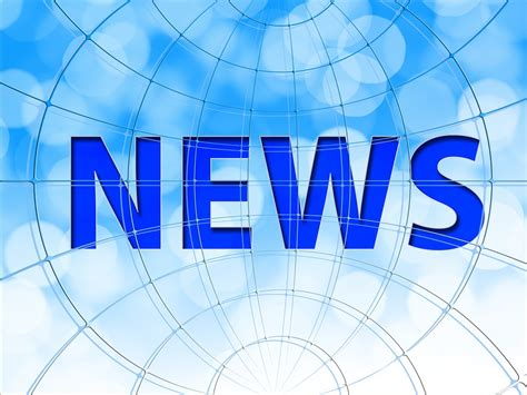 News Headlines Newsletter · Free Image On Pixabay