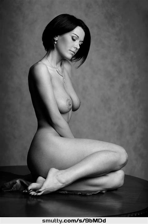 Blackandwhite Milf Nude Naked Beautiful Gorgeous