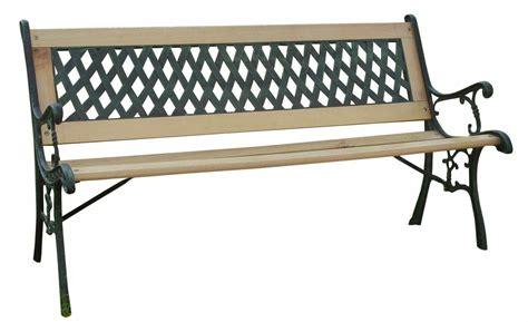 wooden bench garden furniture ireland outdoor furniture