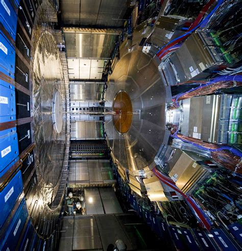 Large Hadron Collider set to close in 2011 - How It Works