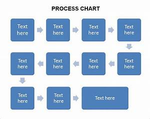 15 free flow chart template designs With free work process flow chart template