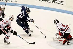 UConn Men's Hockey Drops Hockey East Tournament Opener at ...