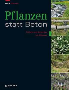 Pflanzen Kübel Beton : pflanzen statt beton patzer verlag shop ~ Sanjose-hotels-ca.com Haus und Dekorationen