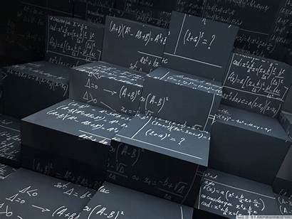 Physics Equations Math Wallpapers Standard 4k Desktop