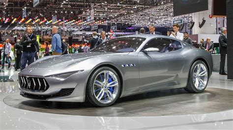 Maserati Model Car by The Top 10 Maserati Car Models Of All Time