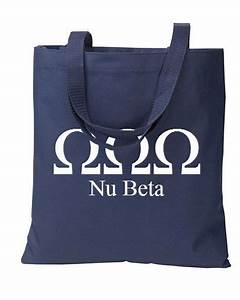 sorority tote bag greek letters by thestudiolc on etsy With sorority letter bags