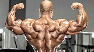 Top 5 Back Workout For Mass