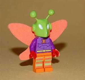 Custom LEGO Batman Killer Moth Minifig | eBay