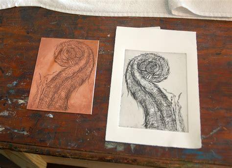 montalvo arts center intaglio etching