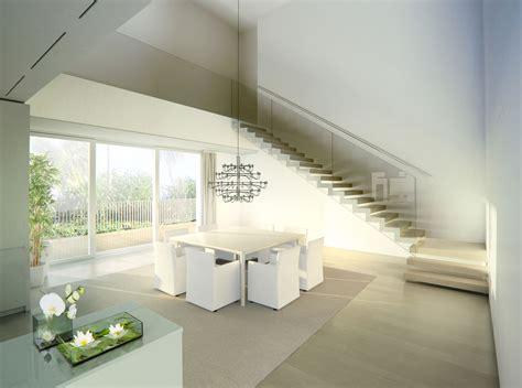 Bridgehouse7 Jpg Architectural Model Interior Showing