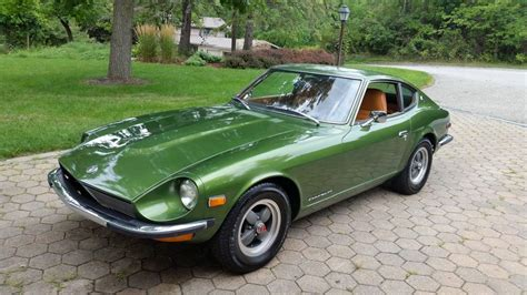 Datsun 240z 1973 by For Sale Immaculate 1973 Datsun 240z In The Usa