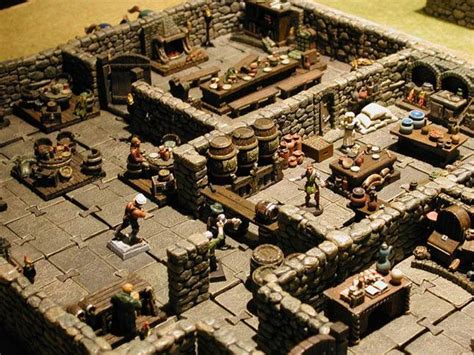 3d dungeon tiles uk 86 best dand images on dioramas warhammer